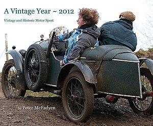 A Vintage Year 2012 by Peter McFadyen