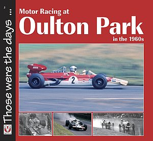 Motor Racing at Outton Park in the 1960s