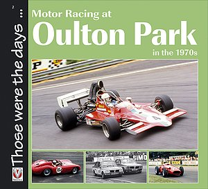 Motor Racing at Outton Park in the 1970s