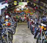 Craven Collection of Classic Motorcycles Marque