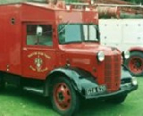 Leicester City Fire Brigade Museum Society Marque