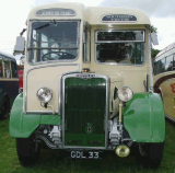 Tameside Transport Collection Marque