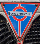 The London Transport Museum Marque