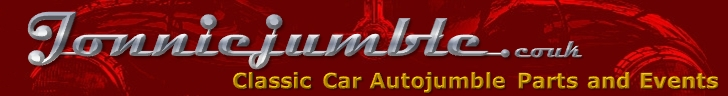 Classic Car Events AUTOJUMBLES & Classic Car AUTOJUMBLE Parts - Classic Collectors Autojumble Car Parts